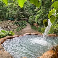 Hot Springs, Costa Rica